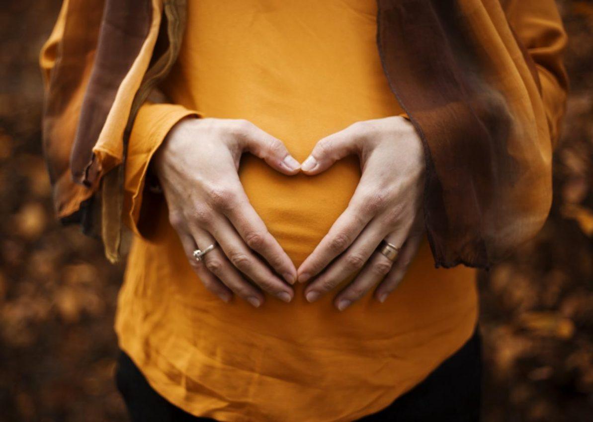 英國懷孕指南:在英國生孩子