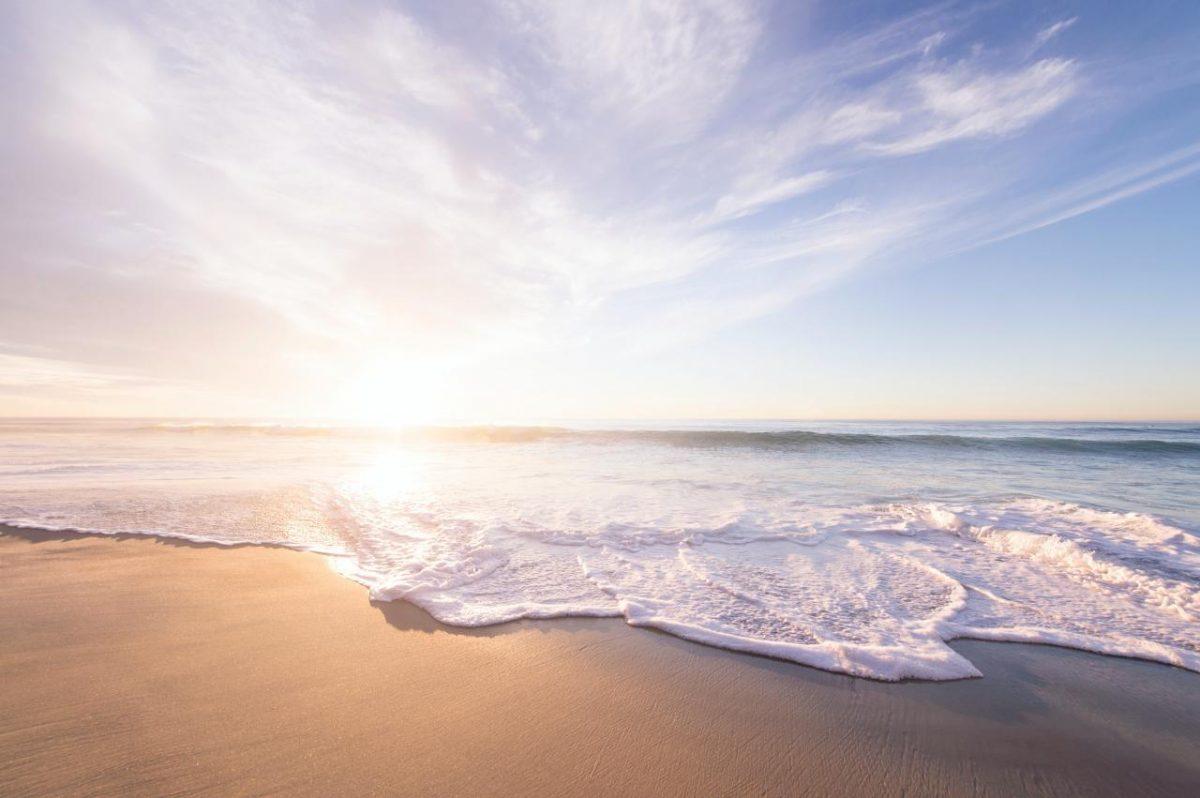巴塞羅那最美的海灘,沒有之一