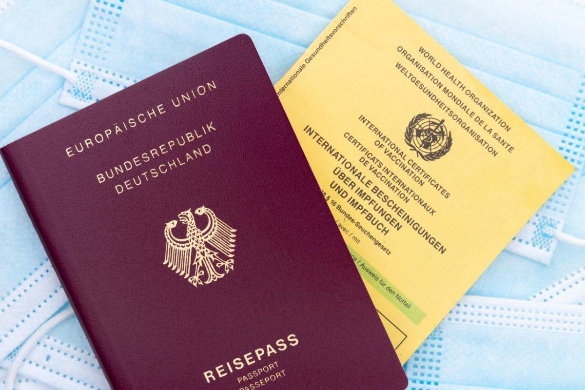 西班牙護照