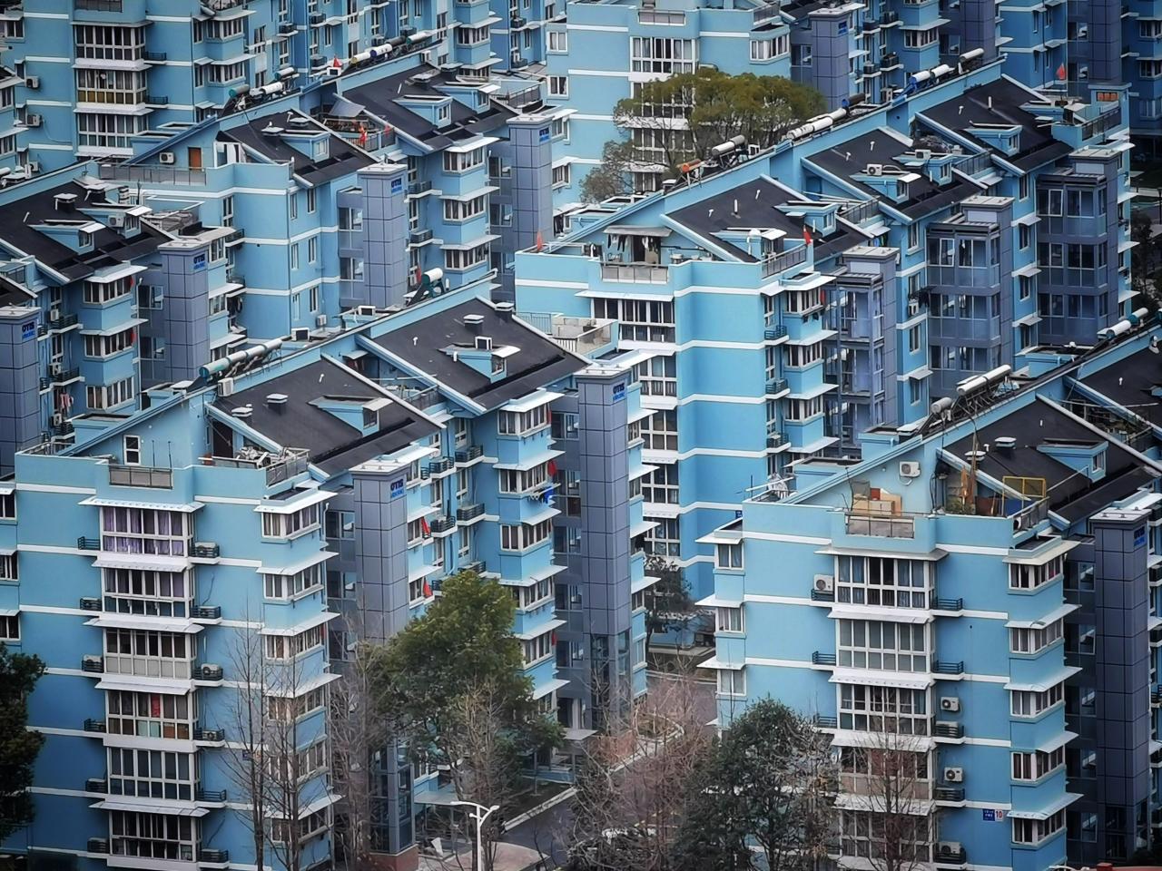 英國住房:租房與買房