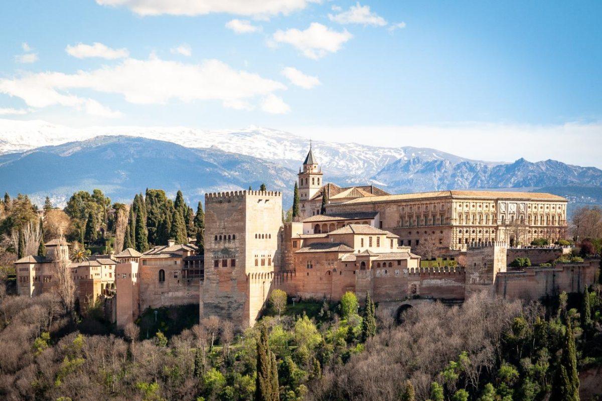 西班牙籤證和許可證指南