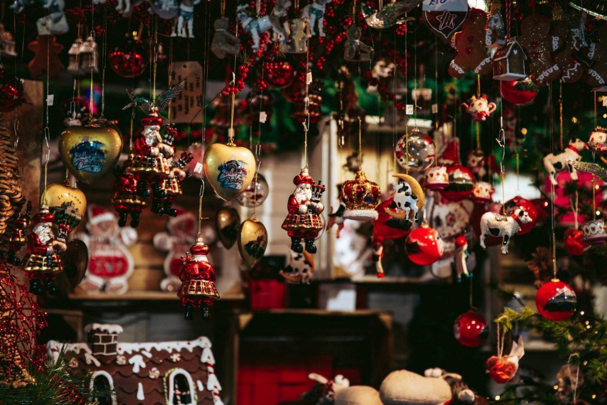 逛西班牙最好的聖誕市場:聖誕節指南