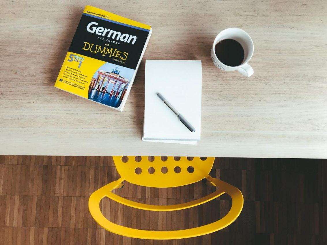 幫助您的孩子學習德語的10個技巧