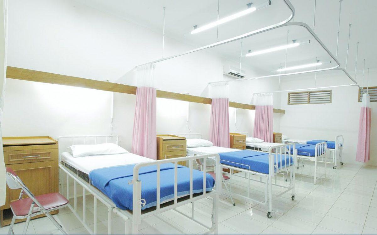 西班牙醫院完整指南
