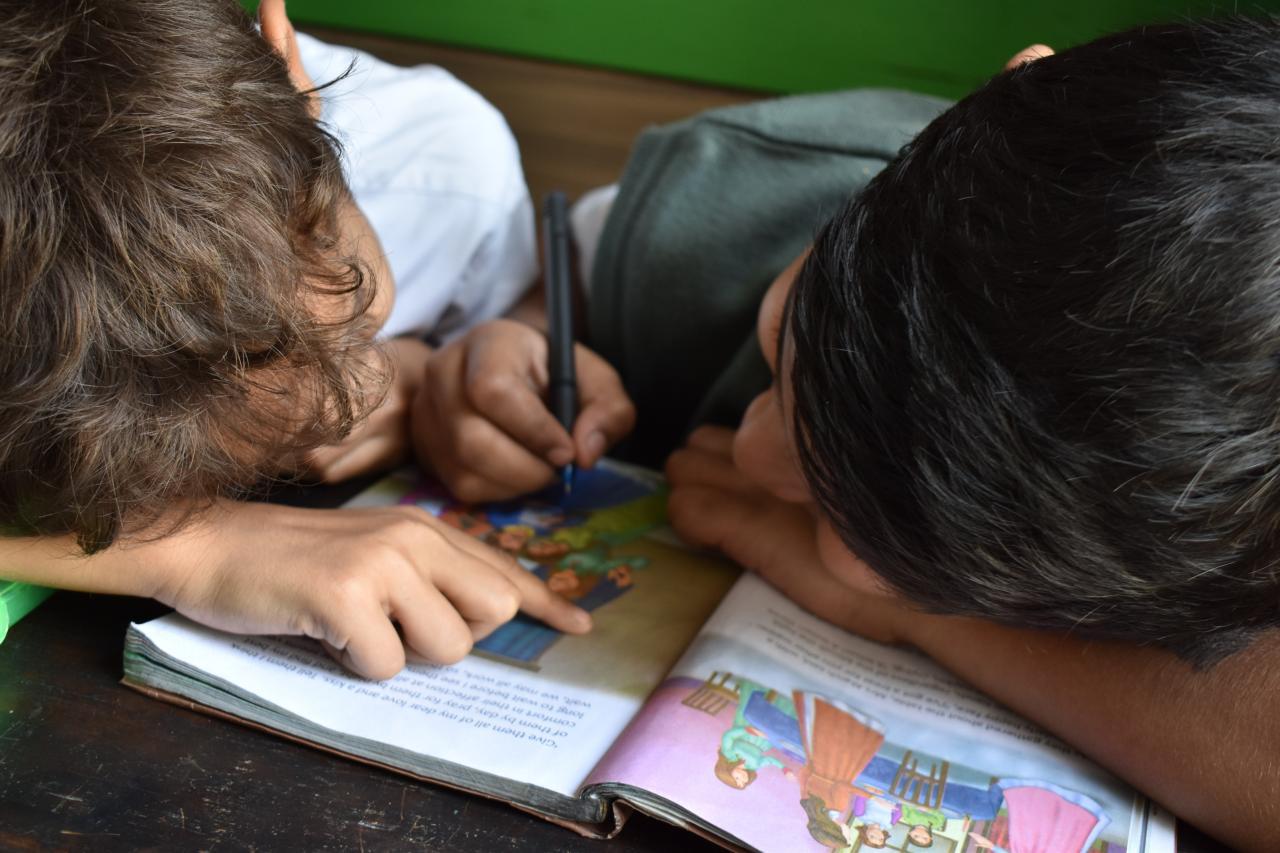 兒童西班牙語:幫助您的孩子學習西班牙語