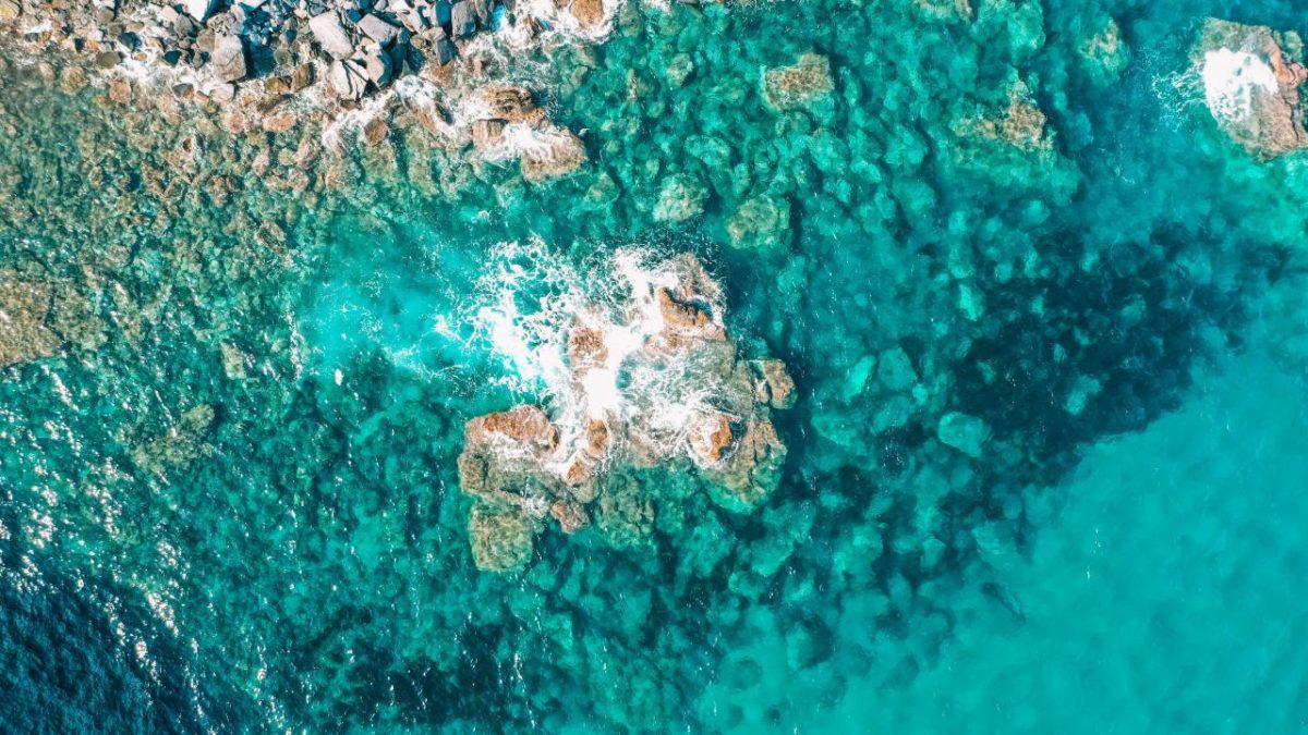 10 個最佳的穆爾西亞海灘:西班牙海灘指南