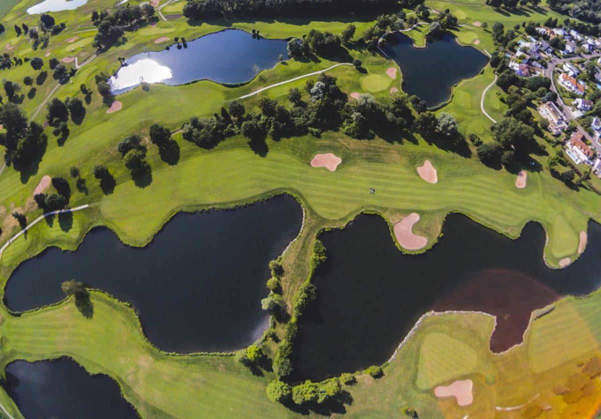 太陽海岸的高爾夫球場:5大必玩高爾夫球場