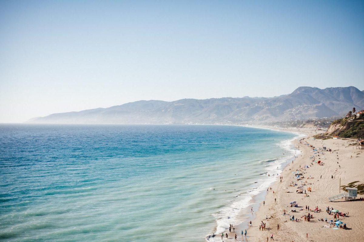 西班牙太陽海岸:西班牙必玩的海灘