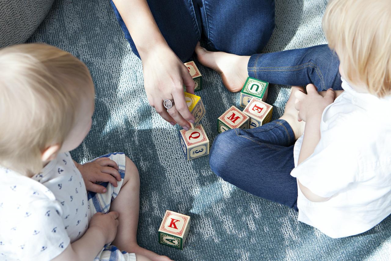 西班牙托兒服務:外籍父母指南