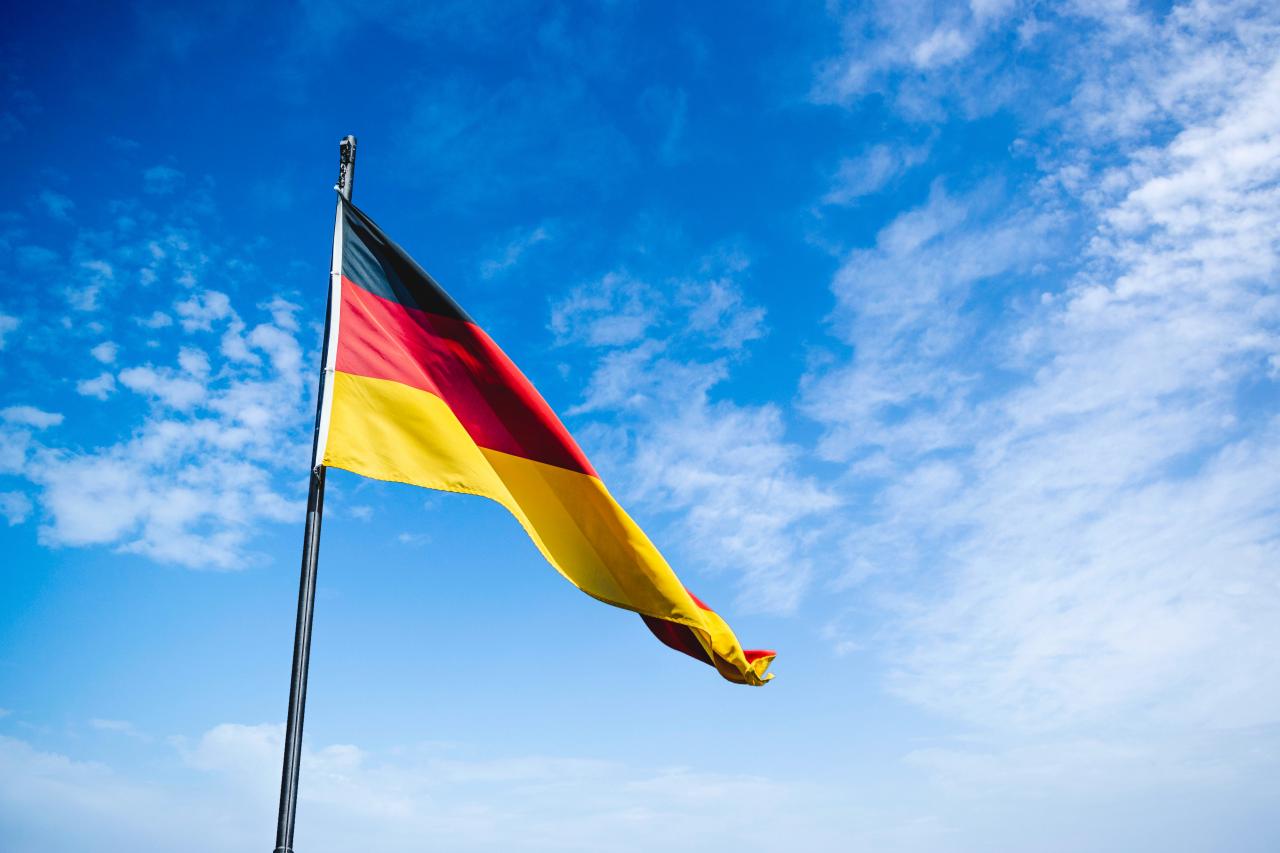 如何獲得德國國籍
