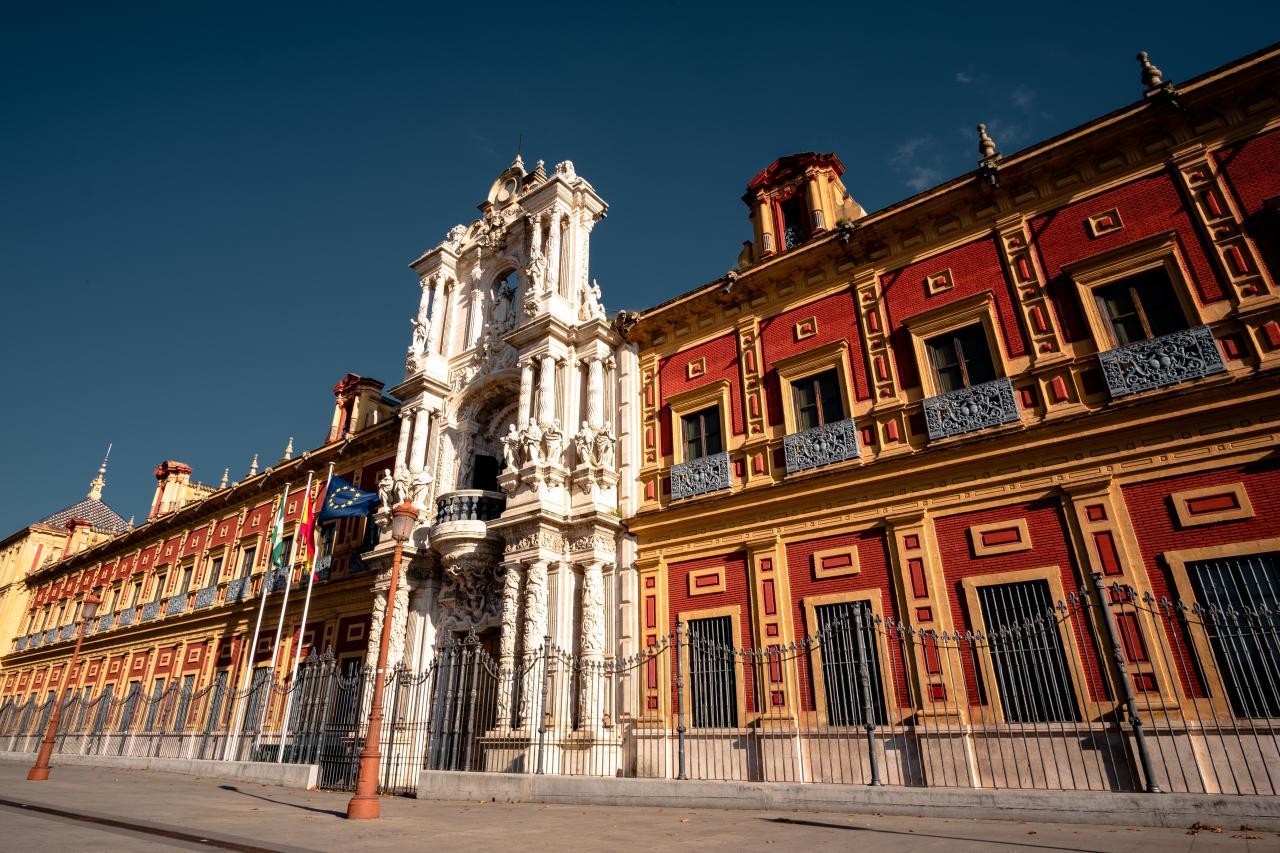 西班牙政府和政治制度:西班牙政治科普