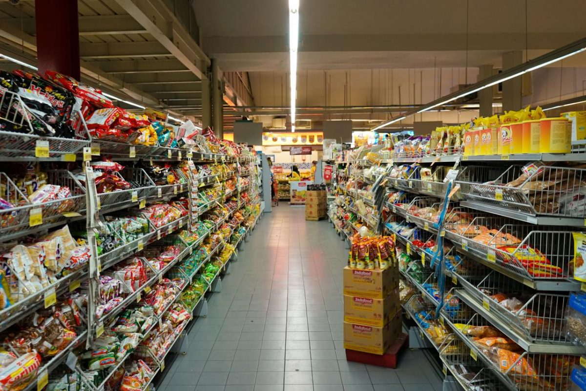 西班牙超市和雜貨店:西班牙購買生活用品