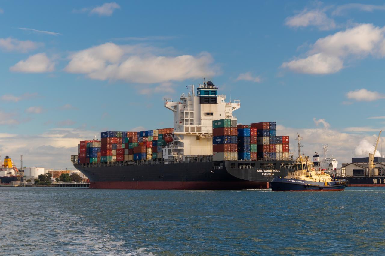 搬遷運送到西班牙:西班牙國際運輸指南