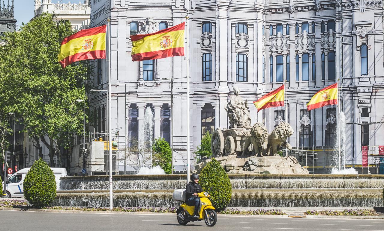 最著名的西班牙女人:西班牙歷史文化科普