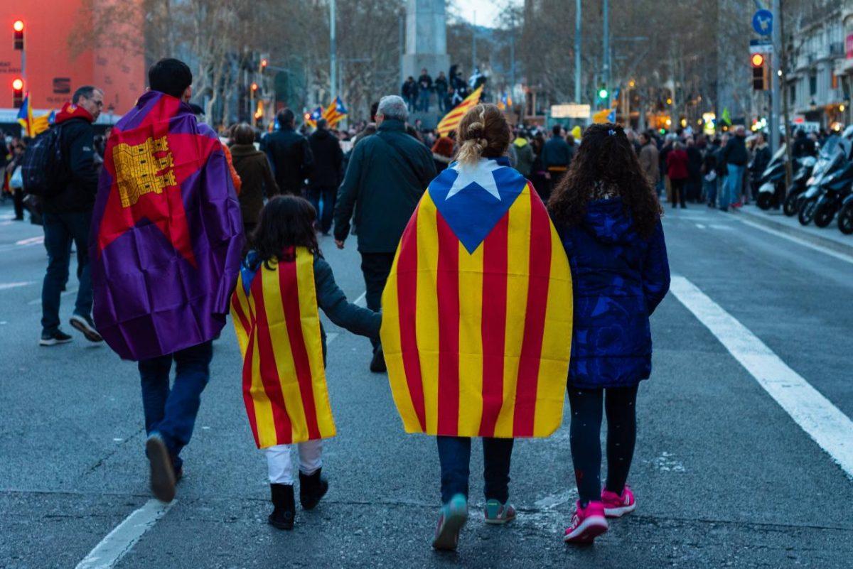 加泰羅尼亞的社會與人文:西班牙歷史文化必讀