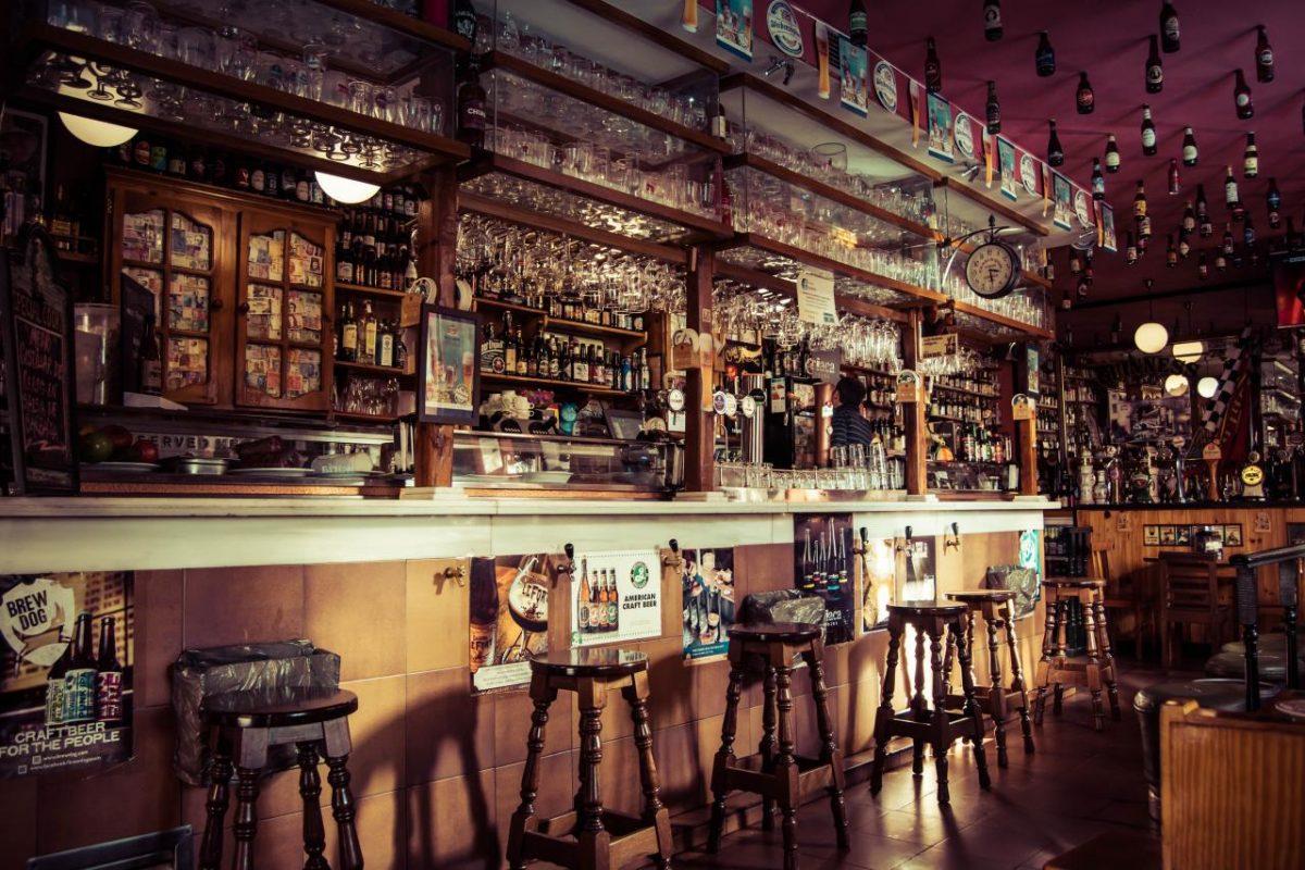 巴塞羅那最棒的10個酒吧,巴塞羅那酒吧指南