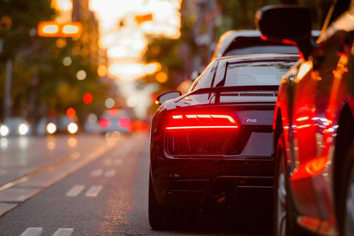 德國租車買車和交規:德國開車指南