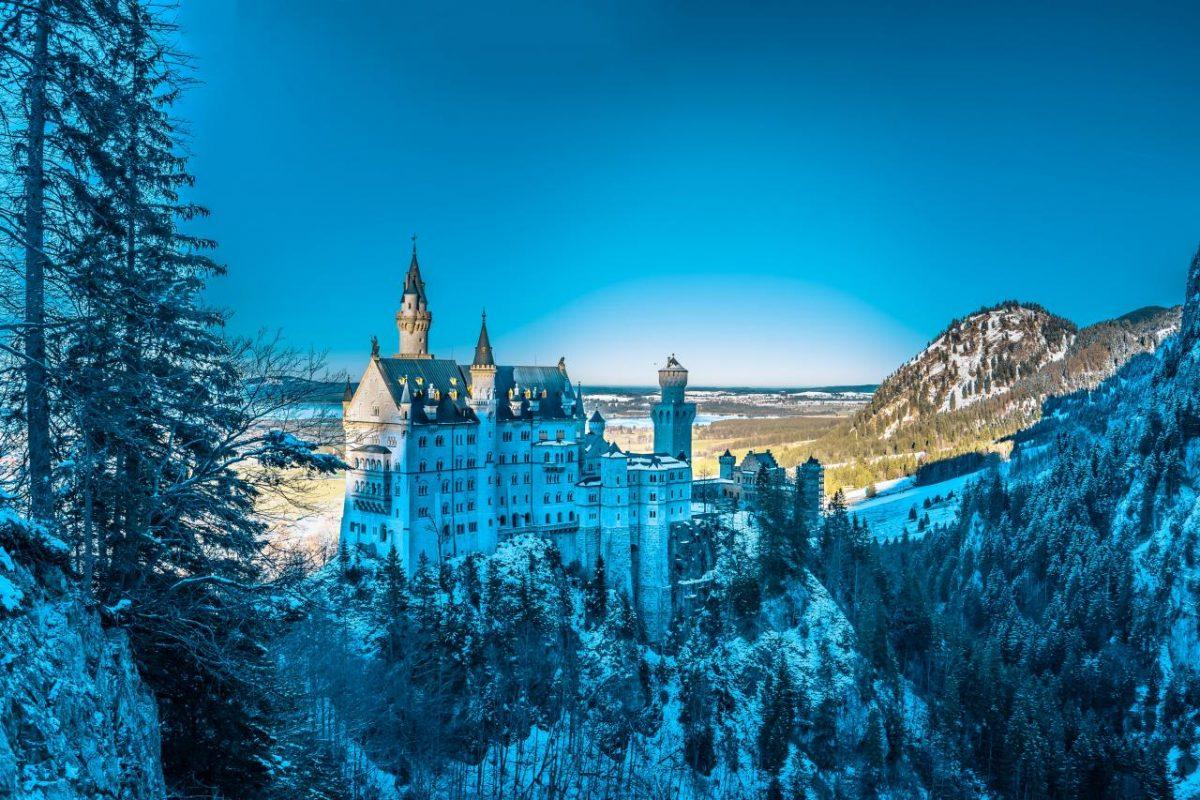 關於德國的30個有趣事實:必須知道的德國常識