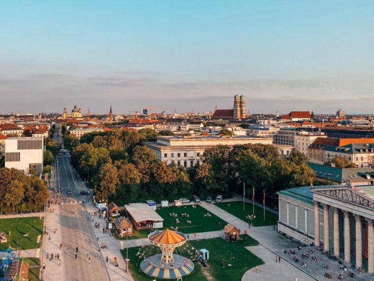 慕尼黑生活和居住指南