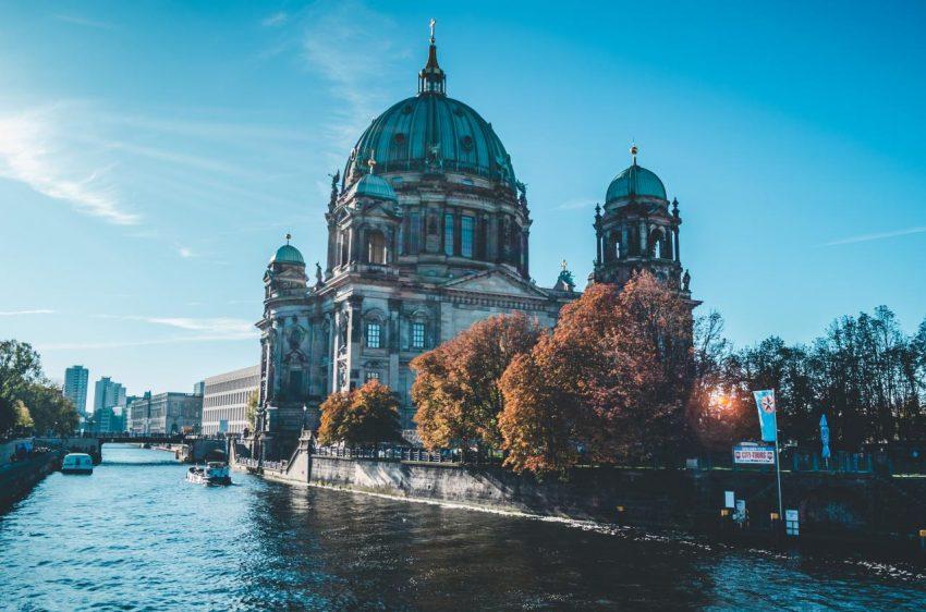 柏林郊區和邊遠地區居住指南