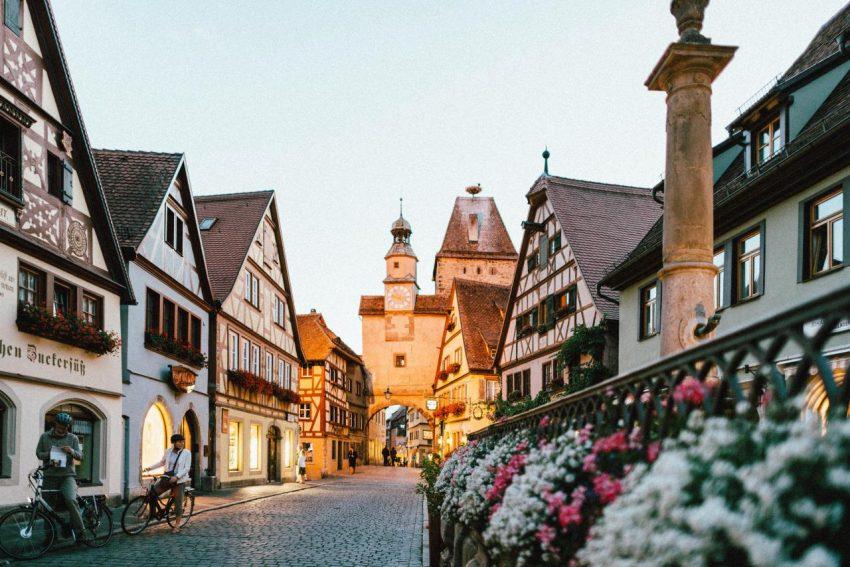 德國短租指南:尋找短租公寓和轉租