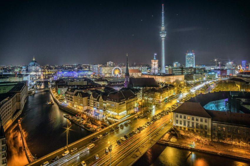 這才是真實的德國生活:移民德國必看