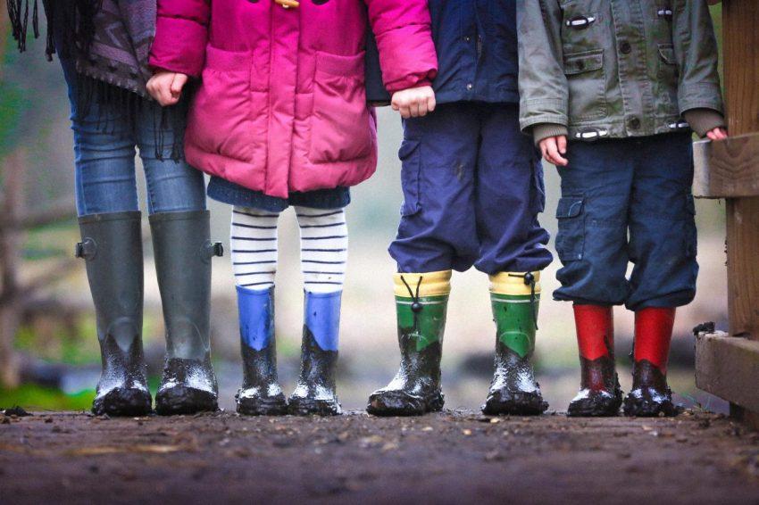 德國學前班和幼兒園選擇指南