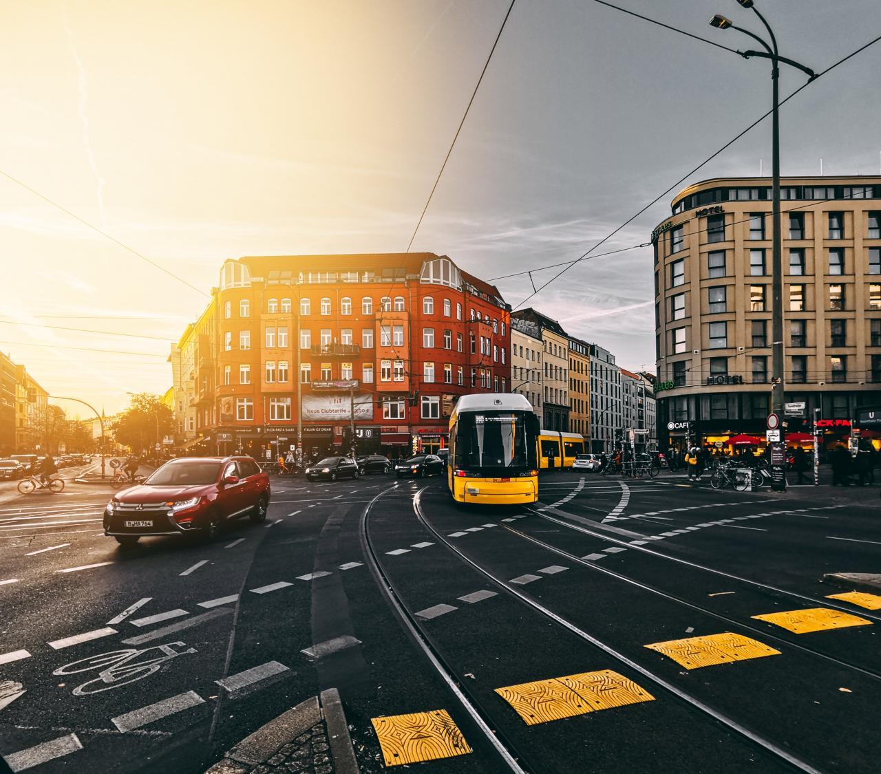 在柏林住哪裡?柏林各街區指南