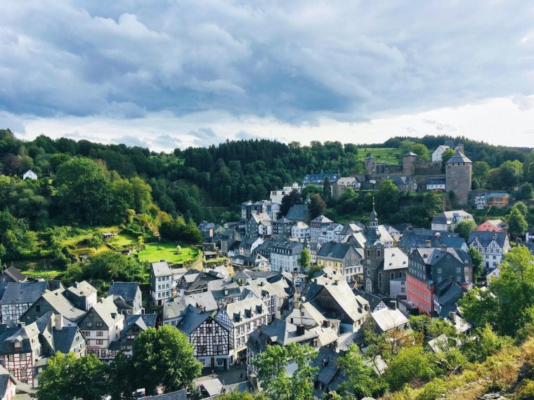 The 10 best places to visit in Germany