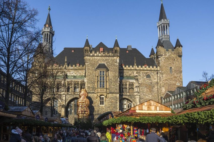 德國孩子必玩景點:德國城堡和兒童樂園