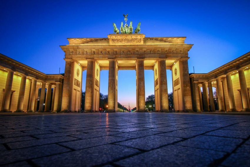 Berlin sightseeing that most tourists don't know about