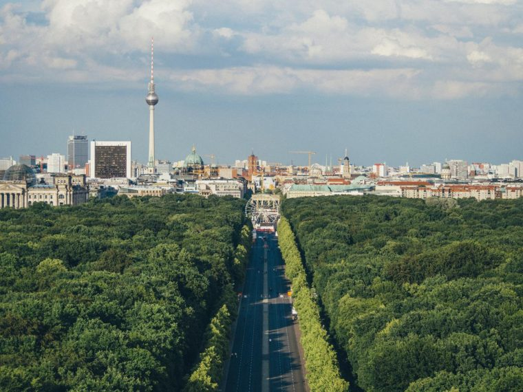 The 10 best things to do in Berlin