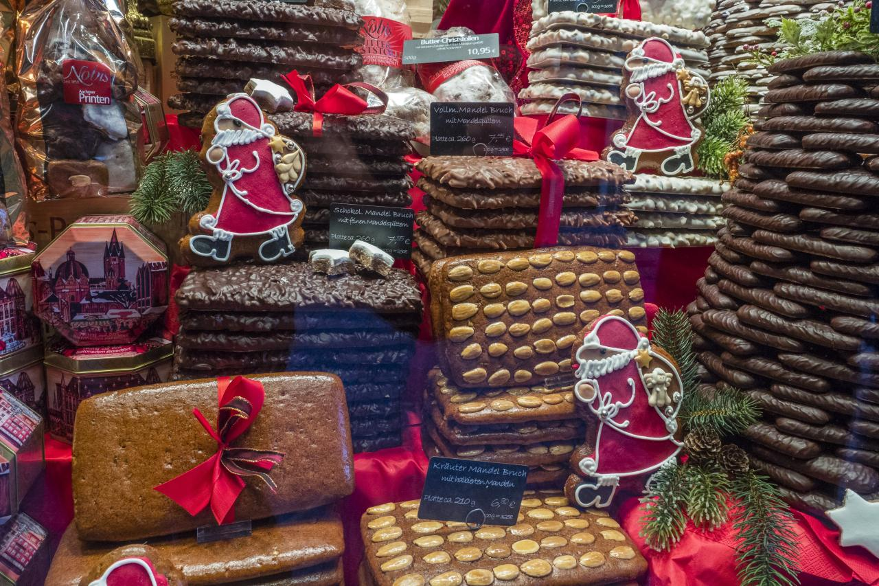 德國最好的聖誕市場指南:在德國過聖誕節