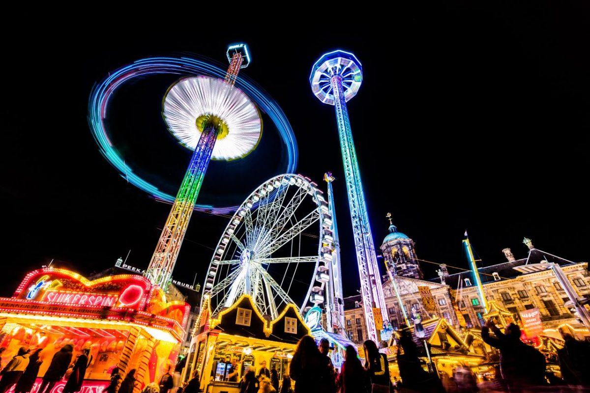 德國狂歡節:最適合慶祝德國狂歡節的城市
